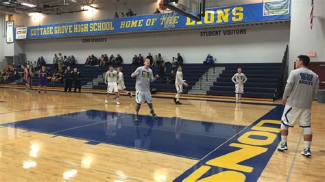 Cottage Grove Basketball by High School Gameday Scores From Across The State News