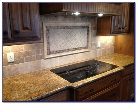 natural stone kitchen backsplash natural stone mosaic tile backsplash tiles home design