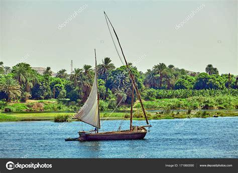 boat prices in egypt boat on the nile river egypt stock photo 169 ewastudio