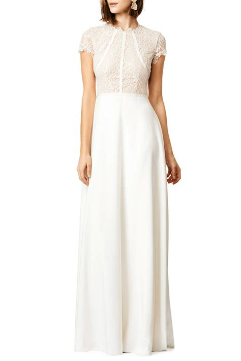 rent a wedding dress beautiful and budget friendly wedding dresses