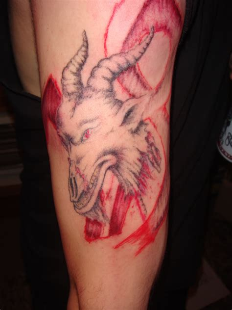 goat tattoo meaning capricorn tattoos designs ideas and meaning tattoos for you