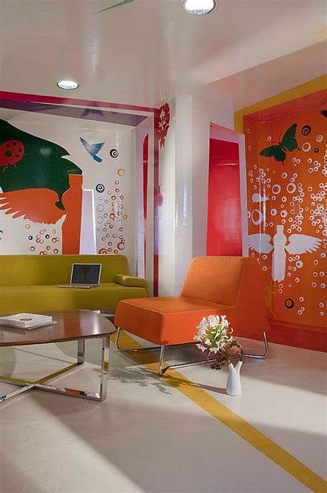 wonderful training center  modern decorations purposes housebeauty
