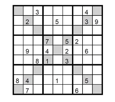 sudoku printable version free sudoku printable puzzles easily printable version case