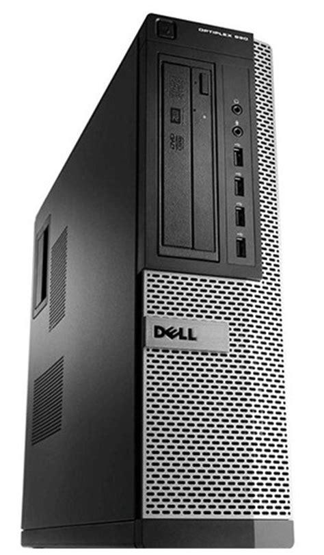 Dell OptiPlex 990 Quad Core i5-2400 8GB 1TB DVDRW Windows