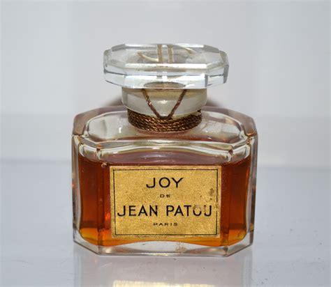Parfum Baccarat parfum baccarat edition by jean patou vintage