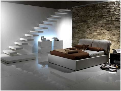 Bedroom Stairs 10 Amazingly Chic Bedroom Designs With Stairs