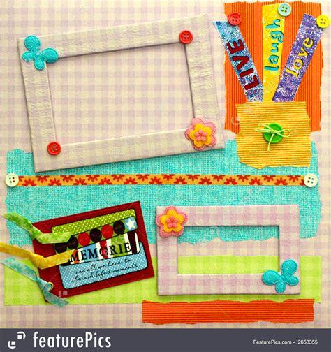 design online scrapbook image of scrapbook design