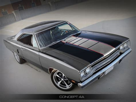 1970 plymouth gtx resto mod project for sale