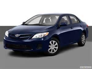 Kelley Blue Book Toyota Corolla 2014 Toyota Corolla Kelley Blue Book Kbbcom 2016 Car