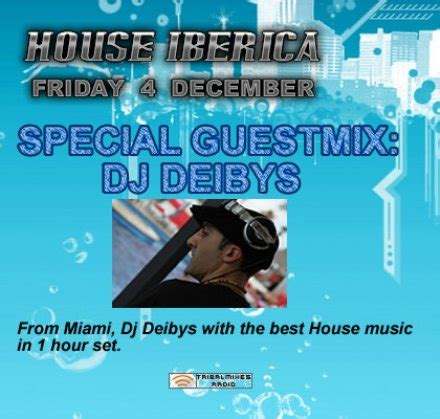 classic house music torrent dj deibys miami usa house iberica 013 special guest on tribalmixes radio 04