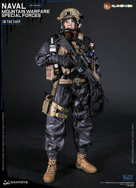 Dam Toys Sdu Shirt damtoys 1 6 78051 naval mountain warfare special