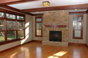 Craftsman Homes Interiors Please Help Me Select Trim Style Pip Dark Baseboards