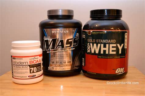 Suplemen On supplements