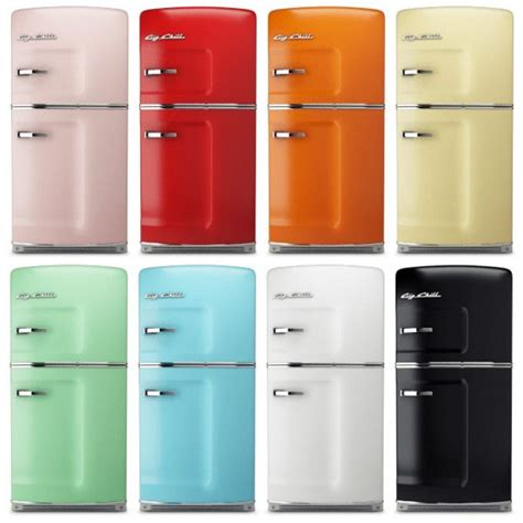 exclusive big chill introduces the new quot retropolitan retro fridges from big chill house stuff pinterest