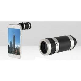 Iphone Zoom Objectif by Objectif Photo Zoom 8x Iphone 6 Plus 6s Plus Mobile Store