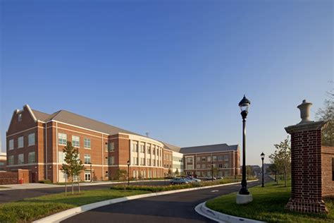 Salisbury Mba by Salisbury Perdue School Of Business Furrer