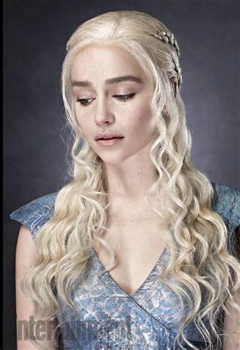 daenerys targaryen hair daenerys targaryen hair mall of thrones pinterest