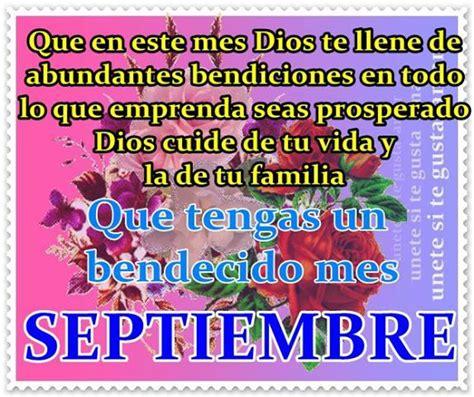 imagenes feliz mes de septiembre que tengas un bendecido mes de septiembre mejores mensajes