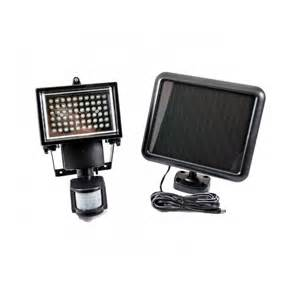 solar powered flood lights motion sensor 60 led solar powered security motion sensor flood light