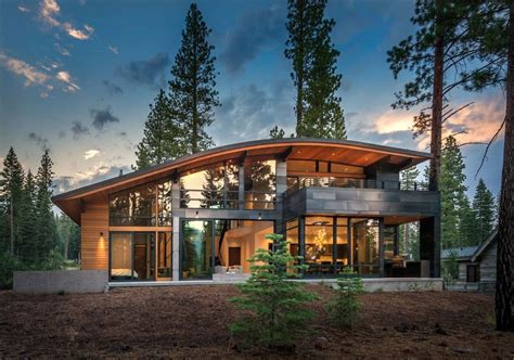 arched cabins australia curved roof homes designs australia home design and style