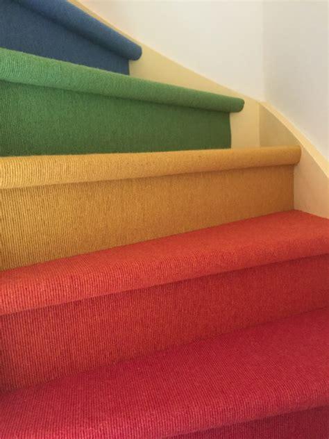 tapijt nunspeet trap bekleden of trap renovatie tapijt vision nunspeet
