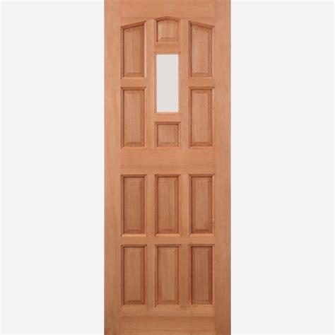 78x30 Exterior Door Elizabethan Bridgtown Doors