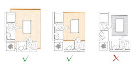 tappeti da salotto arredaclick come posizionare un tappeto in salotto