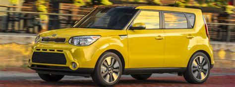 How Much Does A New Kia Soul Cost Does The New Kia Soul All Wheel Drive