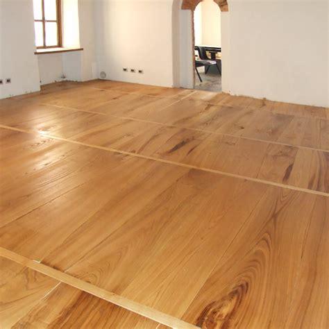 pavimenti in legno massiccio maxi listone parquet in castagno massiccio
