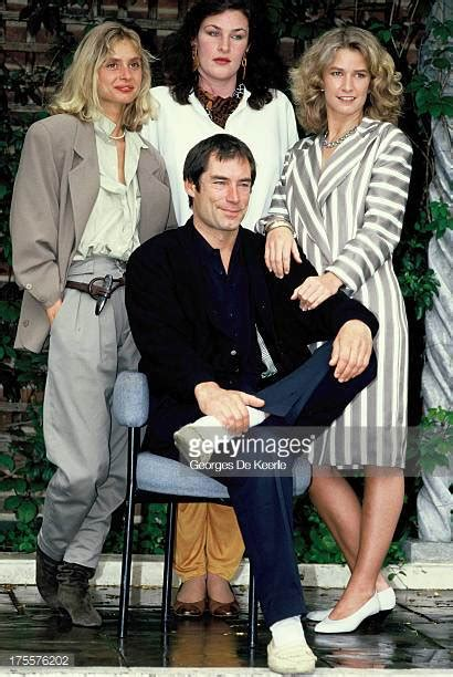 timothy dalton never say never again timothy dalton stock photos and pictures getty images