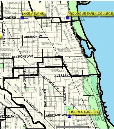 How To Find On By School How To Find Schools For Chicago Homes Chicago Metro Area Real Estate