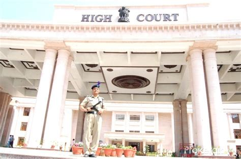 high court lucknow bench cause list high court of allahabad lucknow bench 28 images