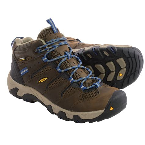 keen hiking boots keen koven mid hiking boots for 107vu save 33