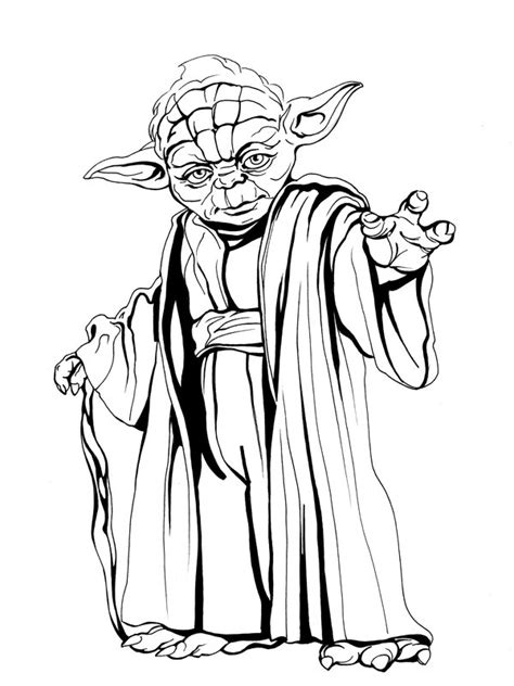 master yoda 2 by callista1981 on deviantart