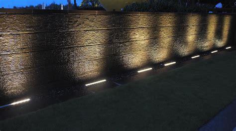 Landscape Lighting Wall Wash Wall Washer Outdoor Ip67 23 Watt Whites Rgb