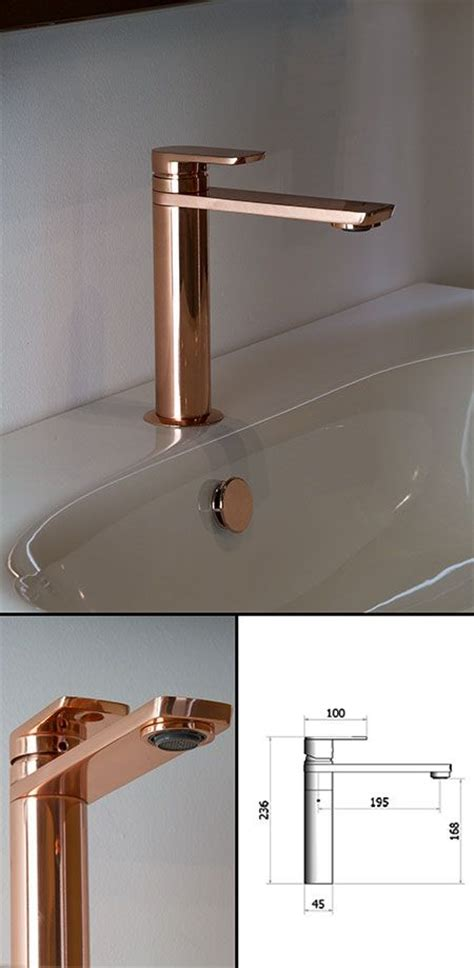 gold taps for bathrooms the 25 best copper taps ideas on pinterest copper