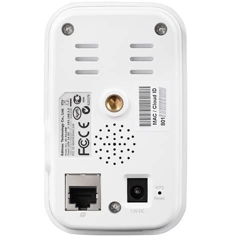 Edimax Ic 3116w 720p Wireless H 264 Day Vision Limited edimax technology official website stałe 720p