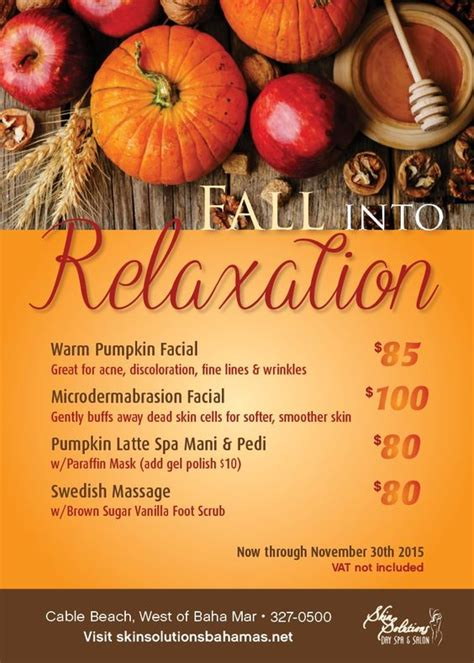spa specials spa specials thoughts and ideas on