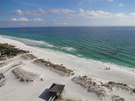 1 Bedroom Condos On The In Destin Florida directly on the in beautiful destin vrbo