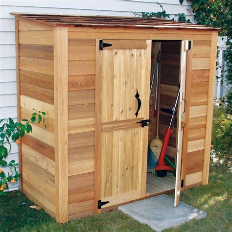 armadietti in legno armadi da giardino mobili da giardino armadi da