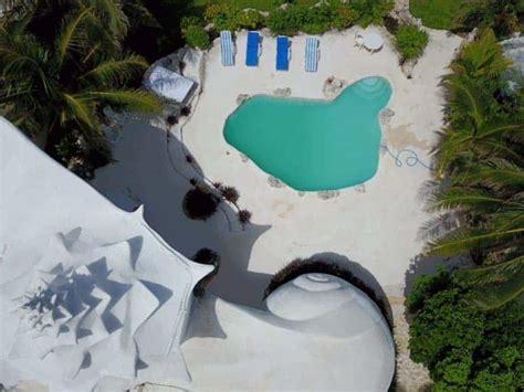 dreamy vacation   seashell house  isla mujeres