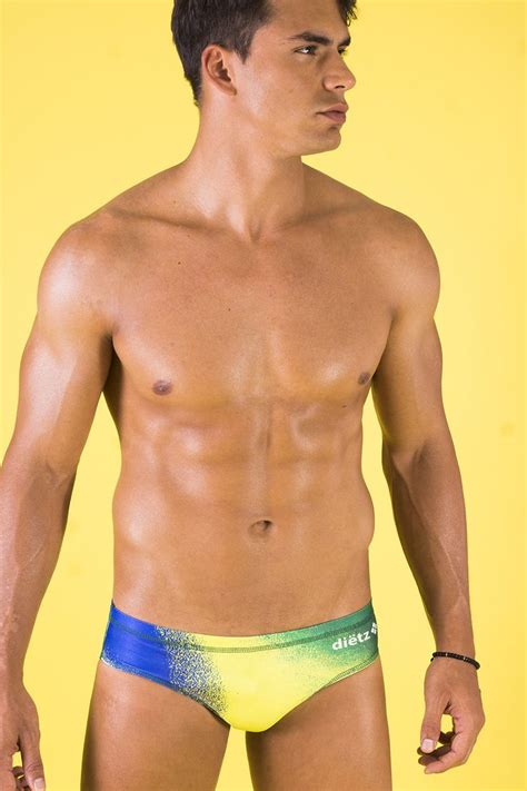 Aussiebum Retro Floral Swimwear M7034 300 best images about yellow swimwear on