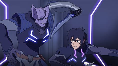 the blade of marmora voltron legendary defender books a redraw of this more blade of marmora sendak feat keef