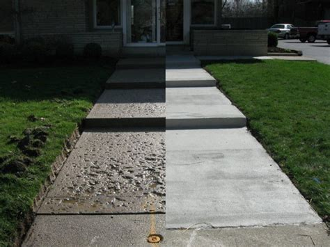ohio concrete resurfacing concrete sealing garage floors