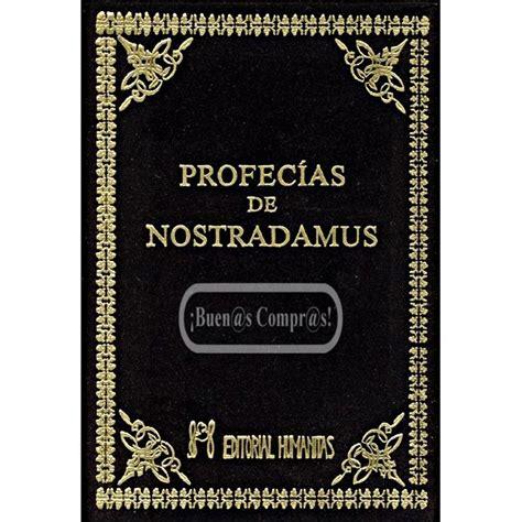 libro noches de terciopelo profec 237 as de nostradamus libro en terciopelo 710 00 en mercado libre