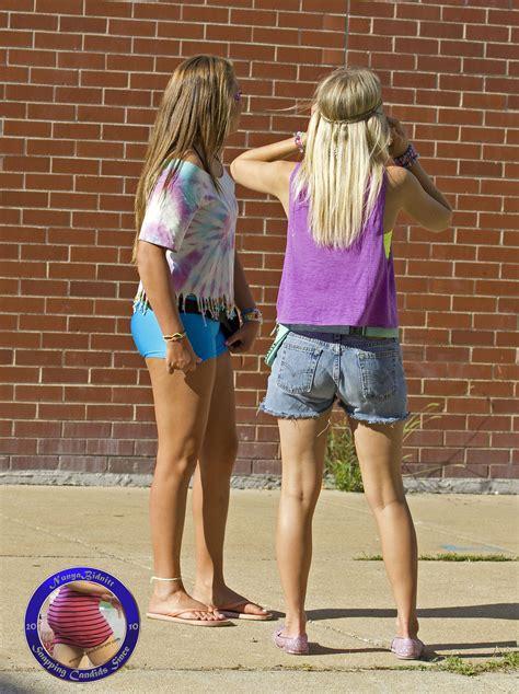 tween girl mounds more teen cameltoe busted