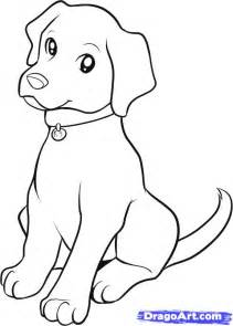 labrador coloring pages labrador in pencil coloring pages