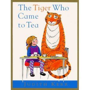 the tiger who came the tiger who came to tea sophieduffy