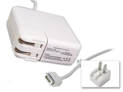 Adaptor Laptop Apple image gallery macbook pro charger a1278