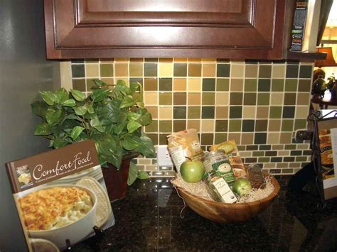 affordable kitchen backsplash ideas cheap backsplash ideas feel the home